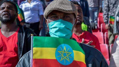 Why Ethiopia's Tigray conflict won't turn into a protracted insurgency