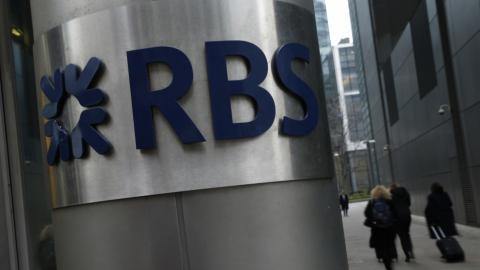 RBS picks Amsterdam as post-Brexit EU base