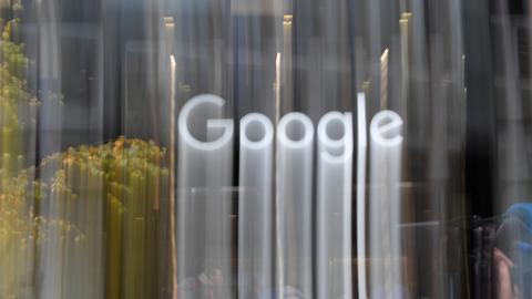 US to accuse Google for unlawfully monitoring workers