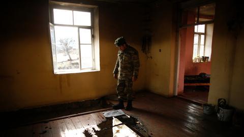 Azerbaijan: Nearly 2,800 soldiers killed in Karabakh fighting