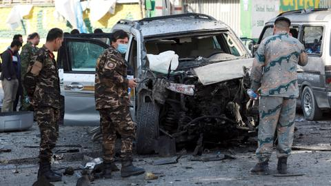 Afghan peace elusive despite Taliban-Kabul breakthrough