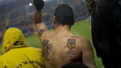 UAE sheikh to buy stake in Israel's 'most racist team' Beitar Jerusalem