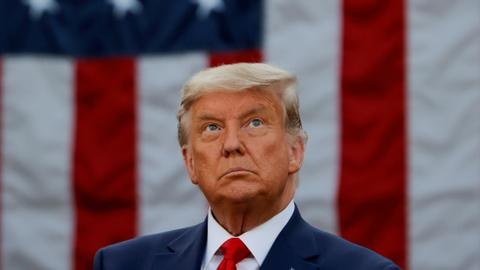 President Trump to withdraw most US troops from Somalia