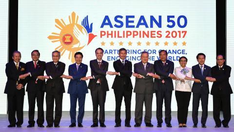 ASEAN slams North Korea over nuclear missiles test
