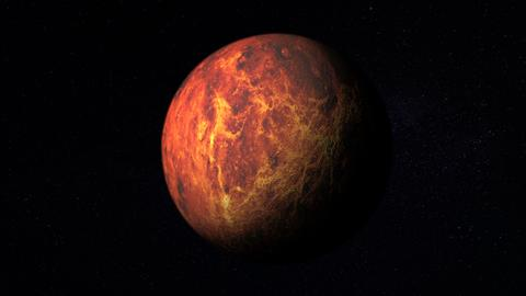 Scientists detect water vapour escaping in Mars atmosphere - TRT World