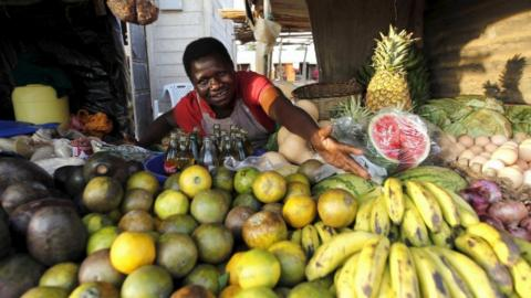 Food shortages and inflation a major concern for voters in Kenya