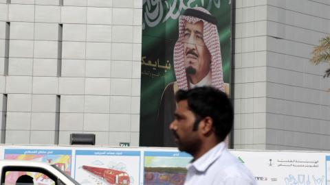 Illegal immigrants await crackdown after amnesty ends in Saudi Arabia