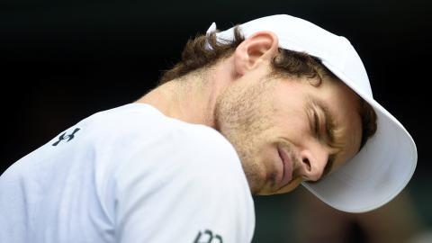 Murray misses Cincinnati Masters to secure US Open