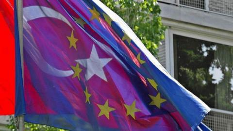 EU sends message of solidarity to Turkey after PKK attacks