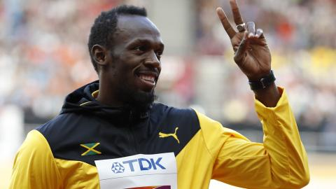 Usain Bolt to run his last race but his net worth will still be gold