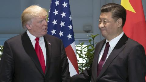 China urges US to exercise caution over North Korea