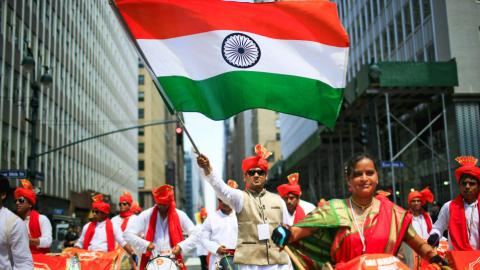 Independence day evokes mixed emotions among British Indians