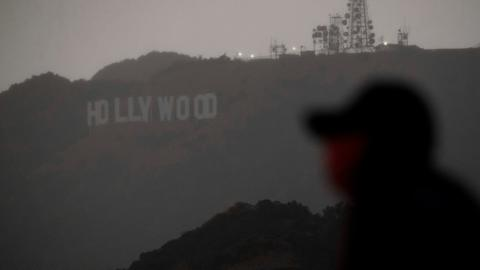 Hollywood suffers 80 percent revenue drop due to pandemic