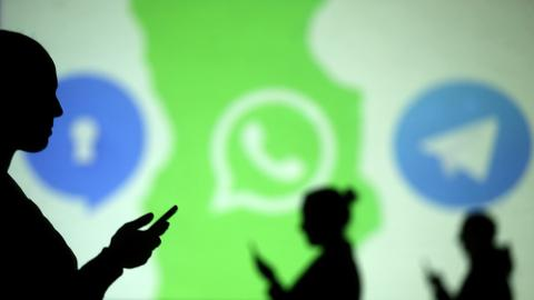 WhatsApp mitigates privacy concerns as users ditch messaging service