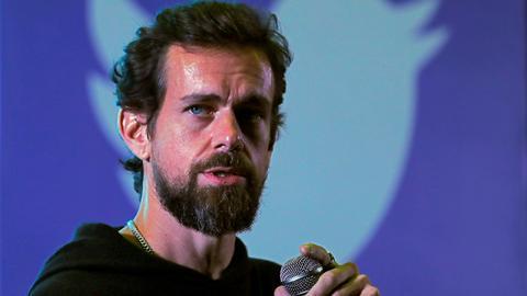 Twitter CEO defends Trump ban but warns it set a dangerous precedent