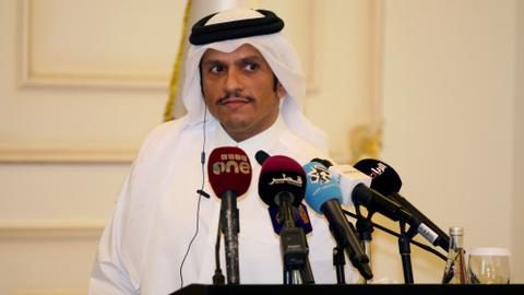 Qatar says rebuilding GCC trust will take time