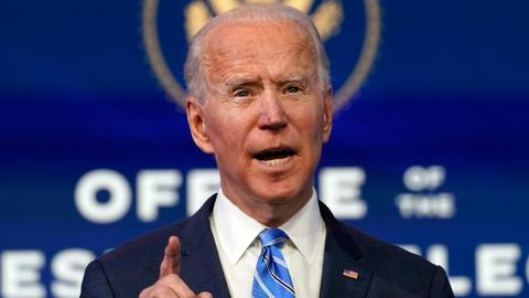 Biden's foreign policy should not be a repeat of the Obama Doctrine