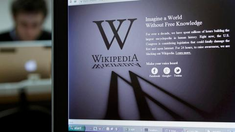 At 20, Wikipedia looks ahead with plans to further expand access