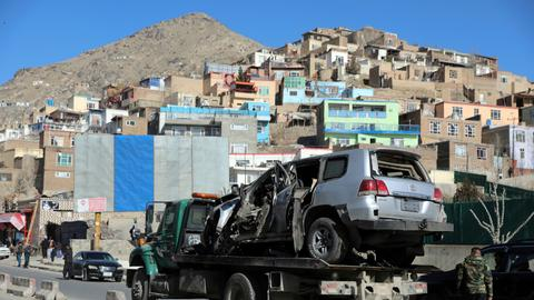 Many pro-Kabul militiamen killed in Taliban insider attack