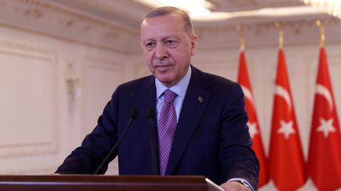 Azerbaijan's win brings new opportunities for peace in region  - Erdogan