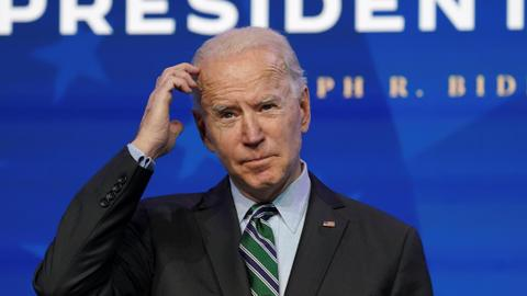 Biden plans dozens of Day One executive actions