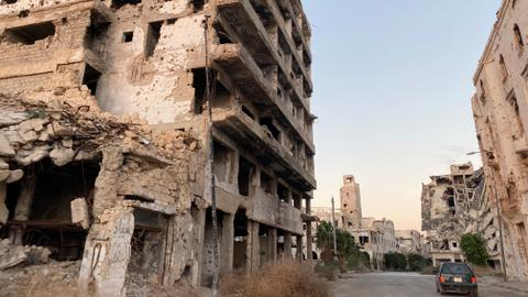 UN says breakthrough achieved in Libya transition talks