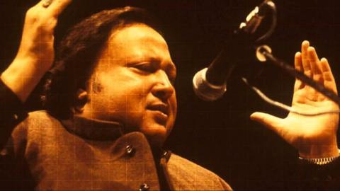 Fans commemorate Pakistan qawwali maestro's 20th death anniversary
