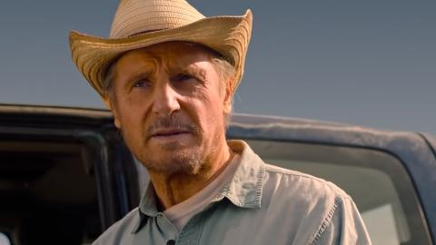Liam Neeson's 'The Marksman' tops US box office