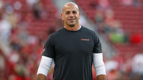 How Robert Saleh became the NFL's first Muslim coach