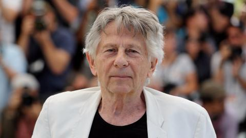 Director Roman Polanski accused of sexual assault again