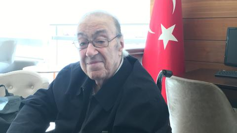 Last heir of Ottoman Empire dynasty dies at 90