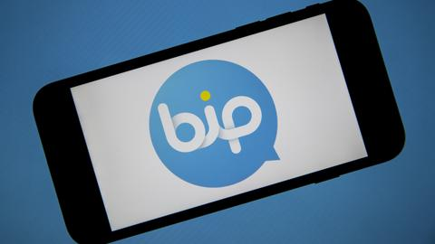 Turkey's BiP messaging app rakes in over 8M new users globally