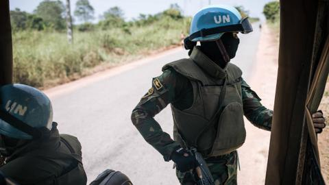 Central African Republic declares state of emergency after armed attacks