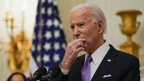 Biden to sign order to address growing hunger crisis