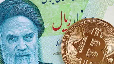 Why is Bitcoin being blamed for power outages across Iran?