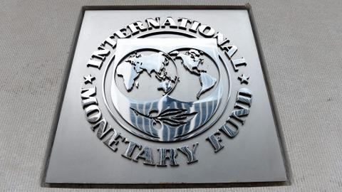 IMF forecasts six percent GDP growth for Turkey in 2021