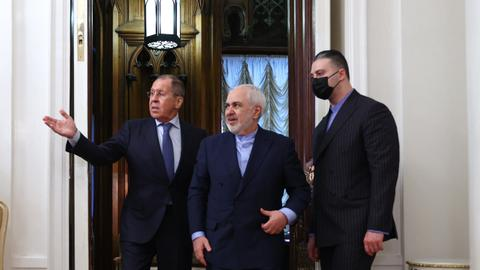Russia, Iran urge US to rescue nuclear deal