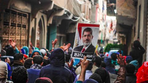 Does the Muslim Brotherhood still offer a viable political option?
