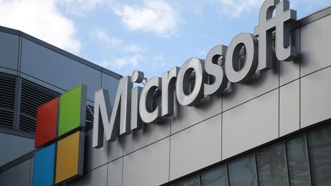 Microsoft profit soars as pandemic speeds shift to cloud