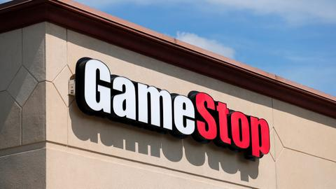 Reddit users rock Wall Street with GameStop stock rally
