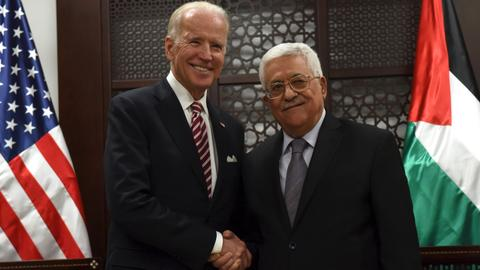 What does Biden's restoration of aid to Palestinians mean?