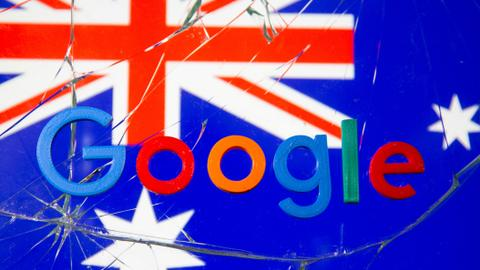 Australia finds Google guilty of misleading users over data collection