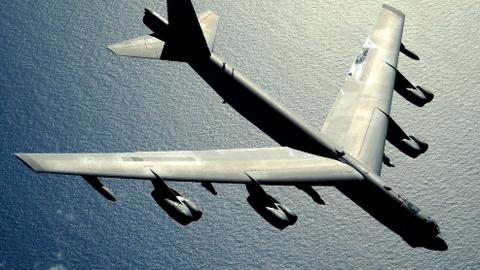 Biden sends B-52 bombers to the Gulf, but where is his Middle East policy?
