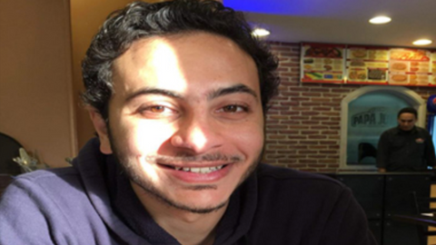 Egyptian student and human rights advocate detained by Cairo police