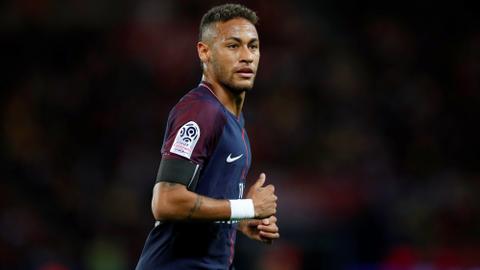 Barcelona to sue Neymar for 8.5 million euros