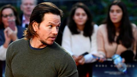 Mark Wahlberg tops list of highest paid actors