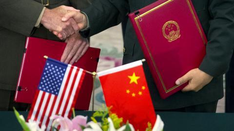 China warns bilateral ties at risk after US sanctions over North Korea