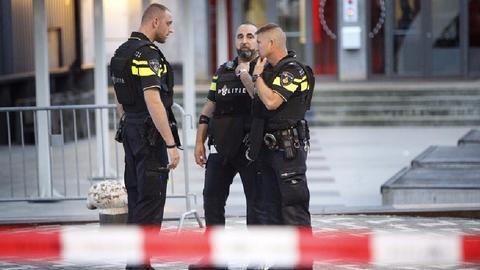 Dutch police detain second suspect after Rotterdam concert threat