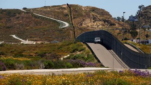 US-Mexico border wall may not be as effective as Trump hopes