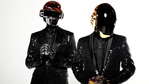 French dance music superstars Daft Punk break up after 28 years